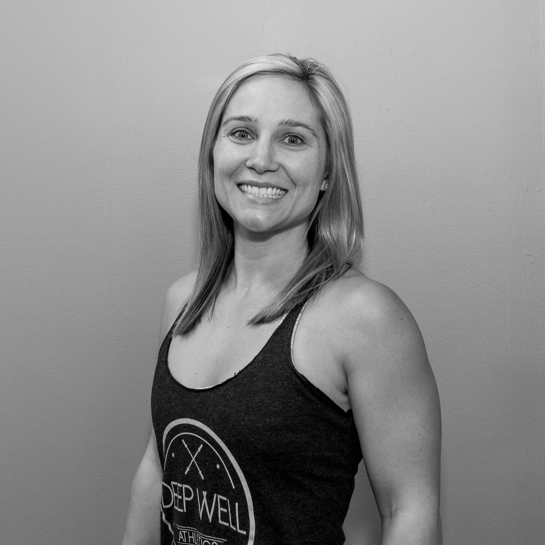 Alison Ogles - CoachCrossFit L1