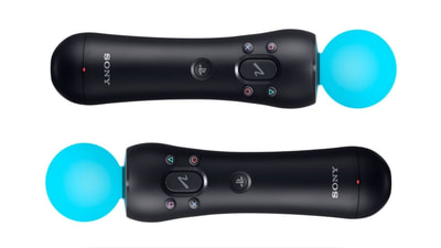 PS Move (1 pair)