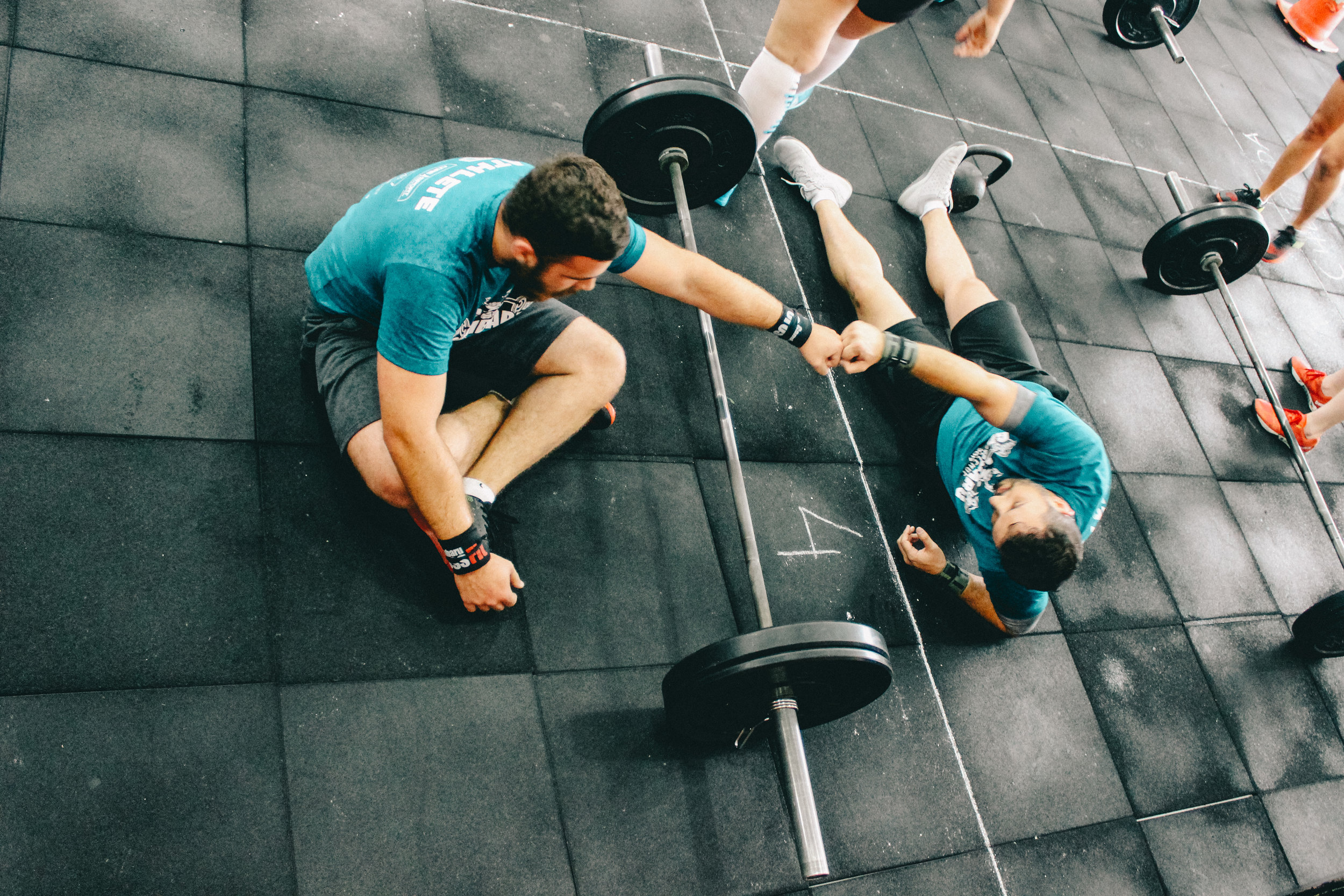 Personal Training - There's no better way to improve your fitness by any measure than to work one-on-one with one of our amazing coaches. 30 and 60 minute sessions are available and we can work around your schedule.