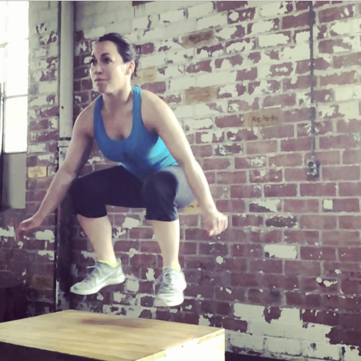 NATHALIE QUAN - How long have you been a member of Sequoia CrossFit?I started in May 2018 when I signed up for the 6 week challenge.Had you done CrossFit before joining? If so, for how long?I had never done Crossfit before signing up. In fact, I really didn't know much about Crossfit and didn't realize I had signed up for CrossFit at the time!What inspired you to join Sequoia CrossFit?It started when I joined with the 6 week challenge and ended up really enjoying it. Matt has been a great coach and always pushes people to their full potential while keeping the environment fun and comfortable so after the 6 weeks were up, I decided to continue my membership.What is your favorite WOD and why?I like Hero WODs. They're intense, most of the time you feeling like dying while doing it but there's a level of satisfaction when it's all said and done. I'm weird, I know!What is your favorite movement and why?Deadlifts and squats, duh!What is your favorite indulgence (type of food, drink, or....you know)?Ummm, wine, cheese and pasta...oh and chips! I wish I could eat pasta and drink wine everyday. Le sigh.