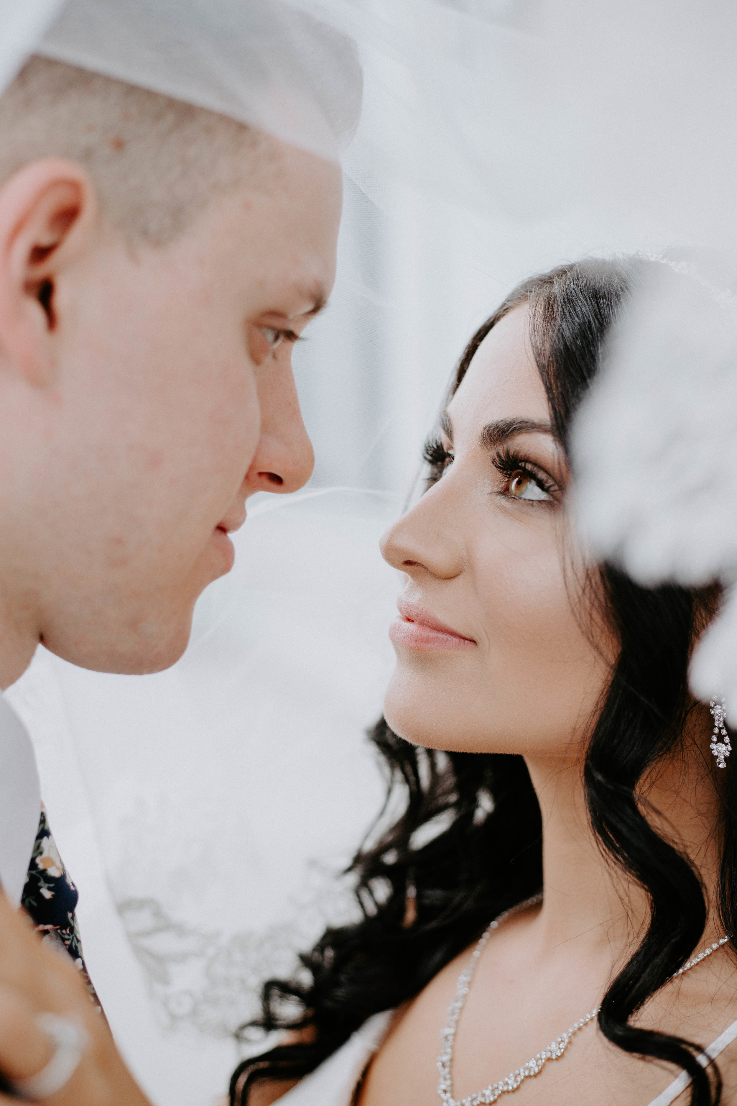 Bridals + Elopements - Wedding photos are more than something to be remembered, they are there to be cherished. Please contact me regarding packages available and we can get you a quote.Starting at $400