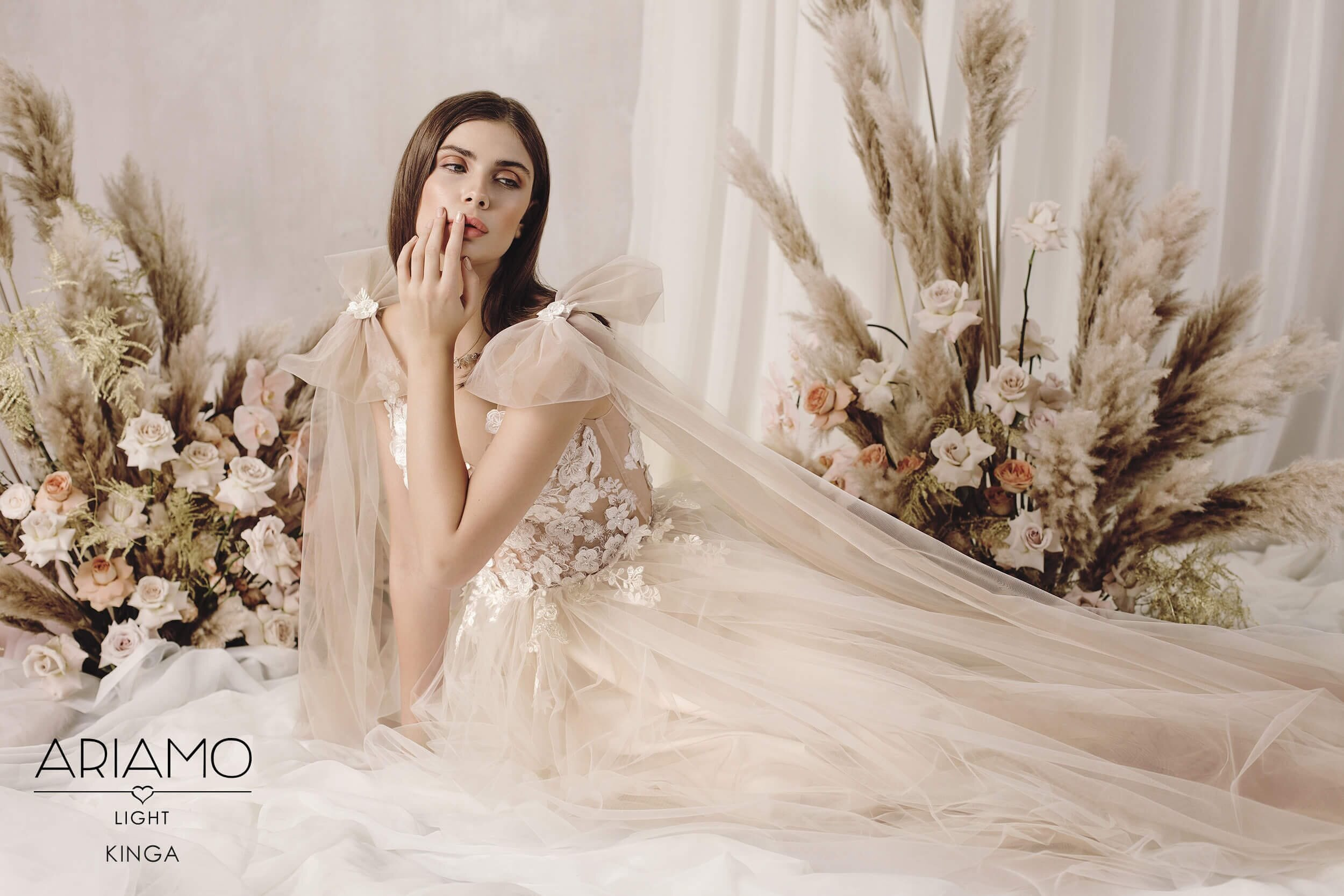 Collections   Bridal — Mariana's Bridal Boutique