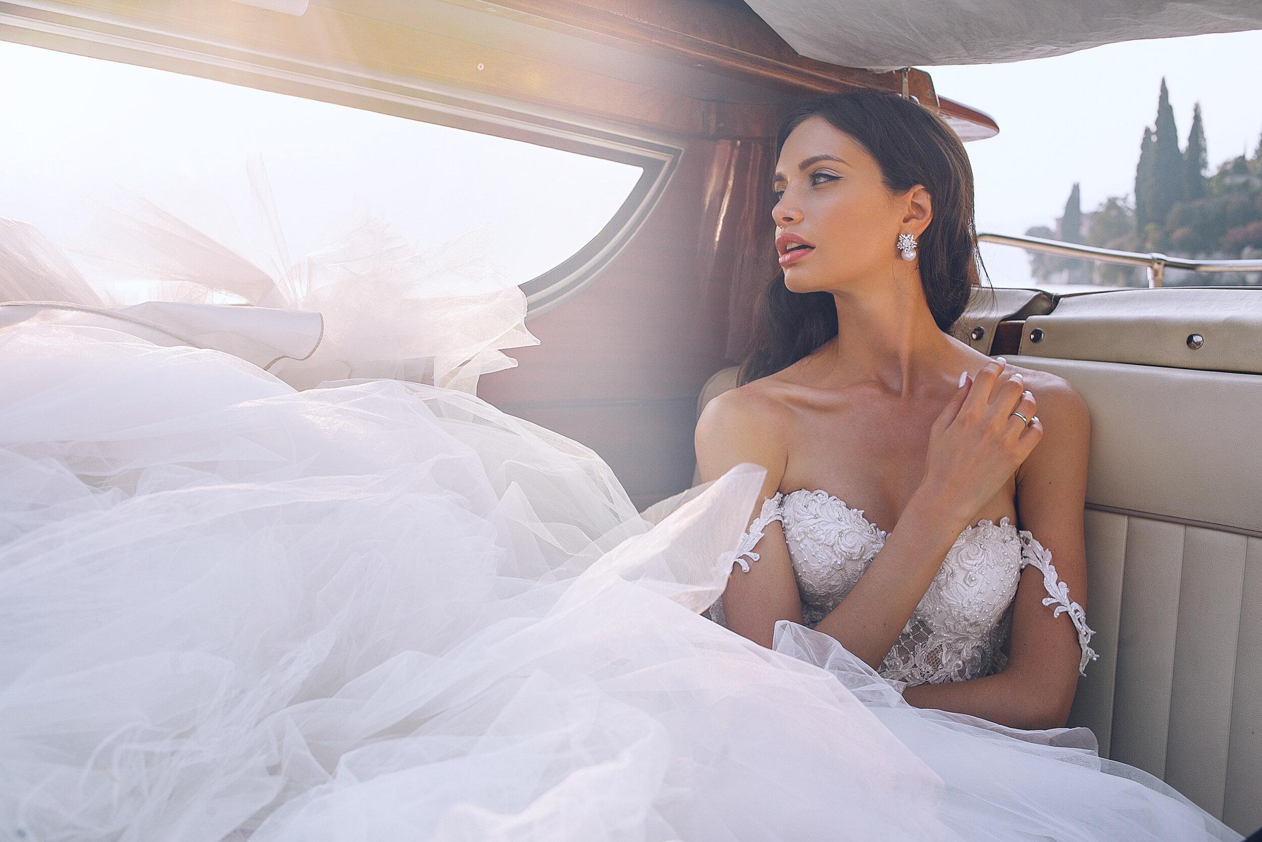 Mariana's Bridal Boutique