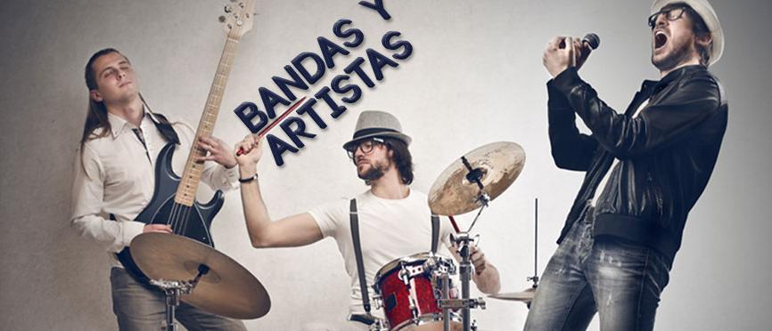 Artistas - Si eres un artista o una banda con rolas originales o quieres grabar covers para tus redes, ésta definitivamente, tu mejor tu mejor opción.