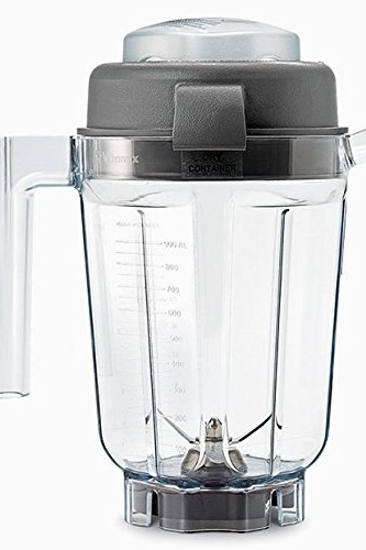 Vitamix Dry Grains Container -