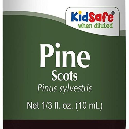 Pine Essential Oil -