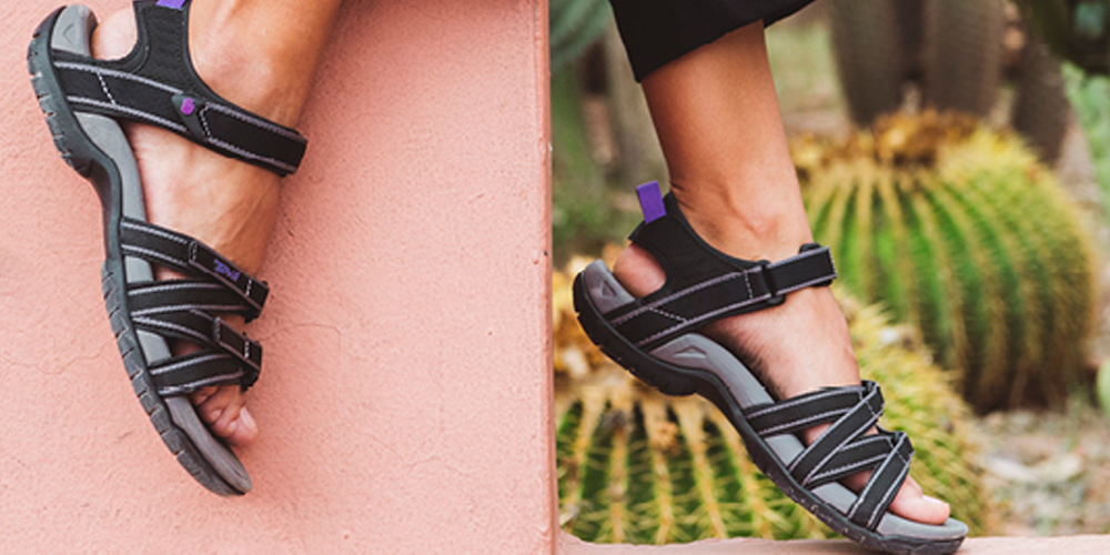 Shop Teva - The original outdoor performance sandal, is now a fashion statement. Shop our range of Teva sandals and get free shipping on all orders.