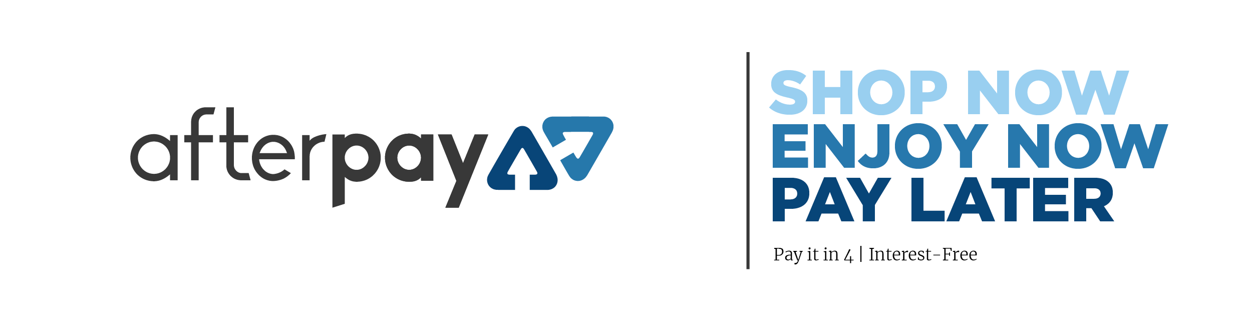 Afterpay-Banner