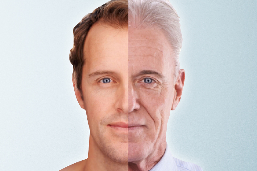 Healthy collagen support - Collagen density in skin declines as we age, Anthogenol® also helps maintain healthy collagen and elastin levels in skin.