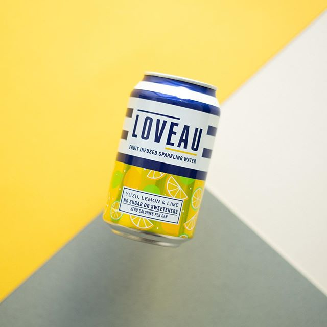 LOVEAU is a perfect mix of sparkling water and fruit essence, creating a refreshing burst of flavour to brighten up your day. Free of sugar, sweetener and calories. #LOVEAU #FreeToFeelGood