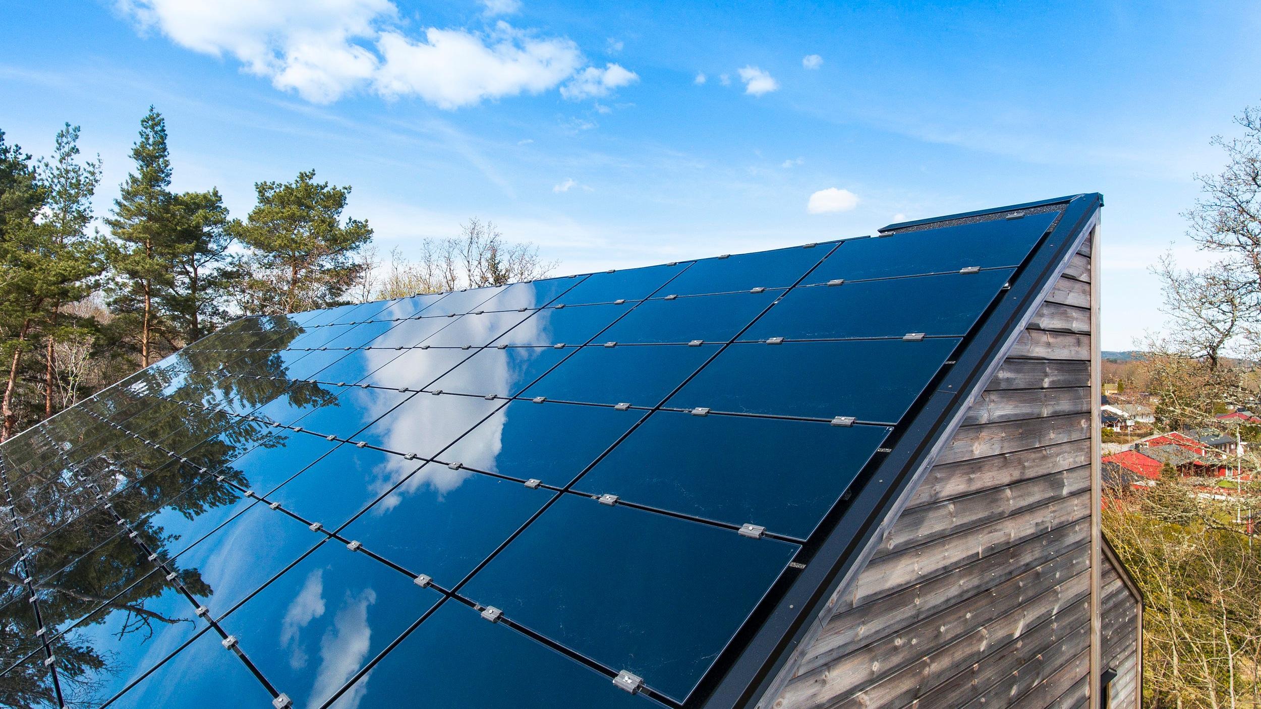 ENERGI & TEKNIK - I dagsläget finns det väl utvecklade moderna system för energiproduktion, värmeåtervinning och värme-distribution. Självklart ska vi nyttja dessa system. >>