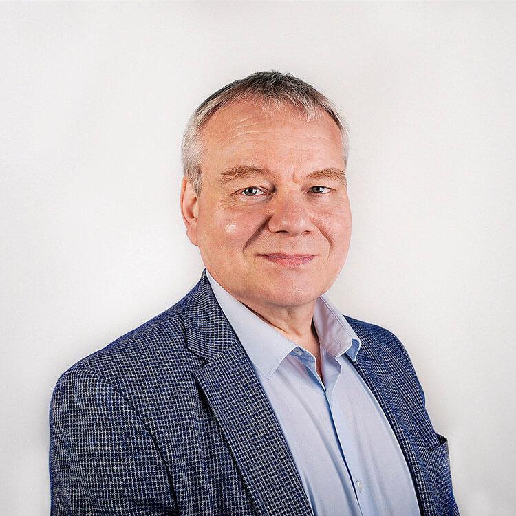 Ingolf   S. Olsen