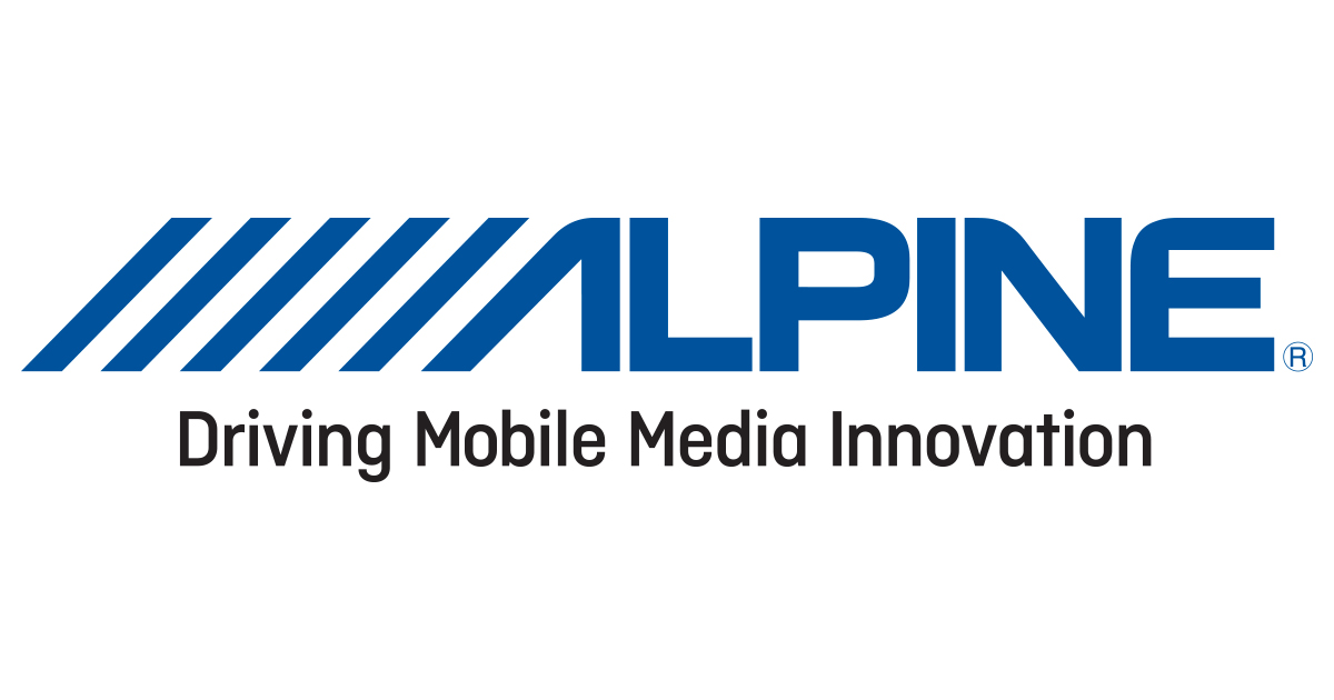 ©Alpine Electronics of America, Inc. All Rights Reserved.    California Transparency in Supply Chains Act