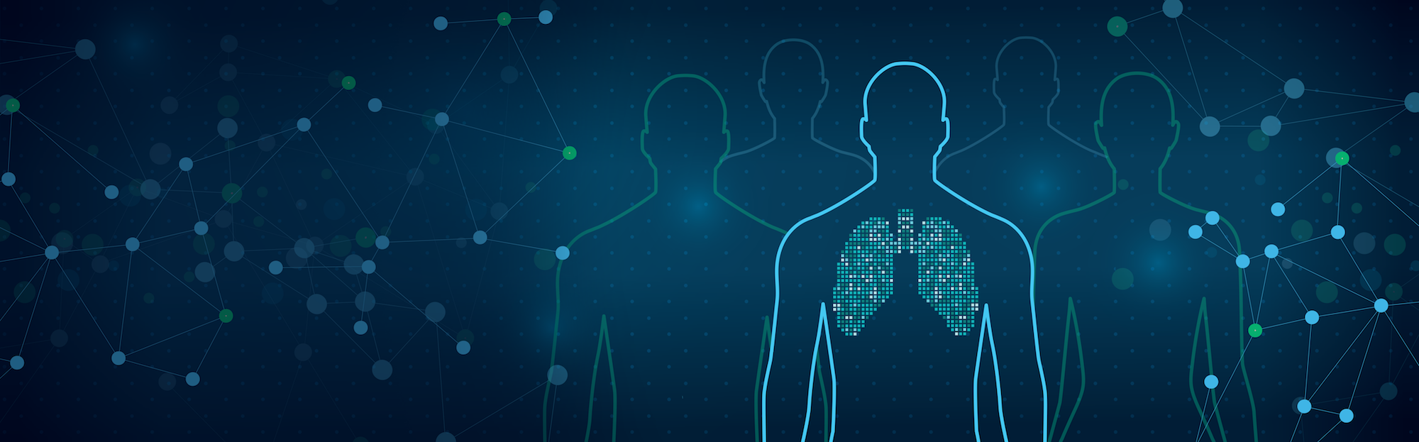 TURNING MEDICAL IMAGES INTO LIFE-CHANGING INSIGHTS   Using machine learning and AI, the average image can become exceptional personalized medicine.   Learn More