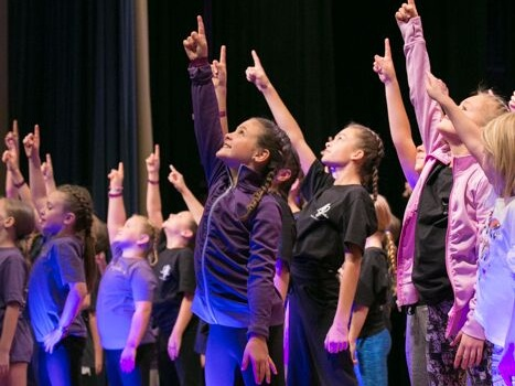 performances from local Western New York studios -
