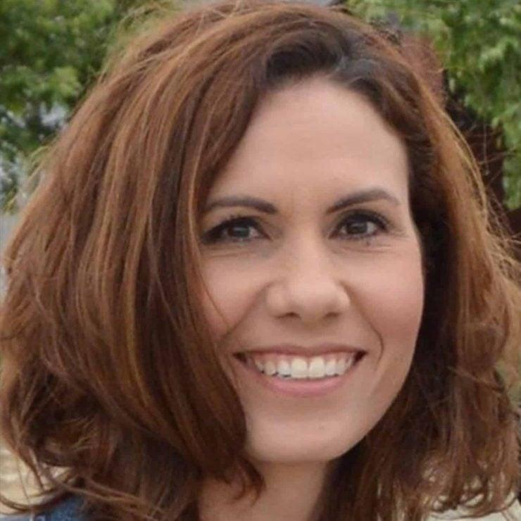 Rebecca Teague, MPA - AVP JournalCouncil Term: 2018-2021