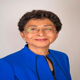 Judy Castro, PhD - AVP Finance & TreasurerCouncil Term: 2019-2022