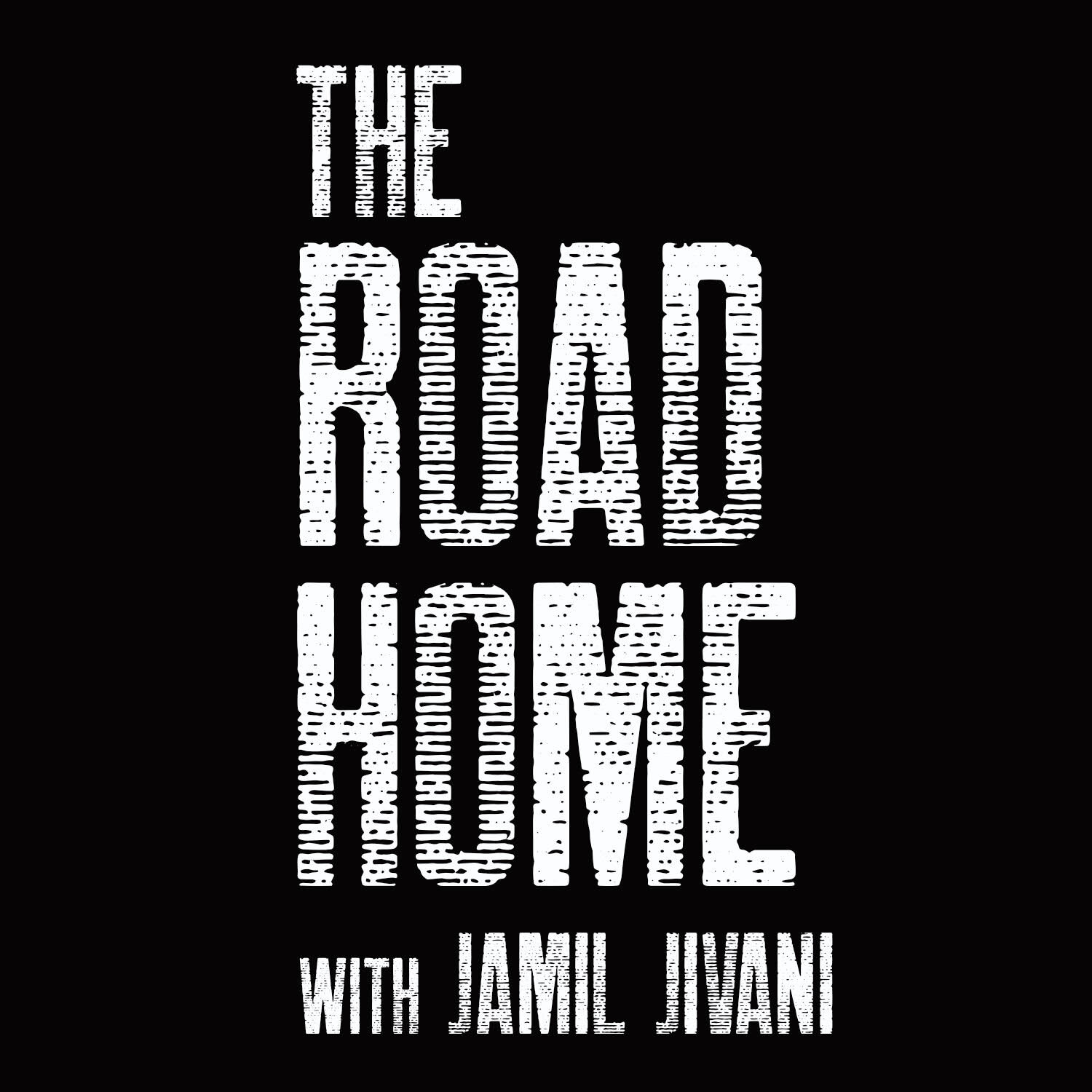 Podcast - Listen to any episode of The Road Home with Jamil Jivani, which features a wide variety of guests and subject matter.