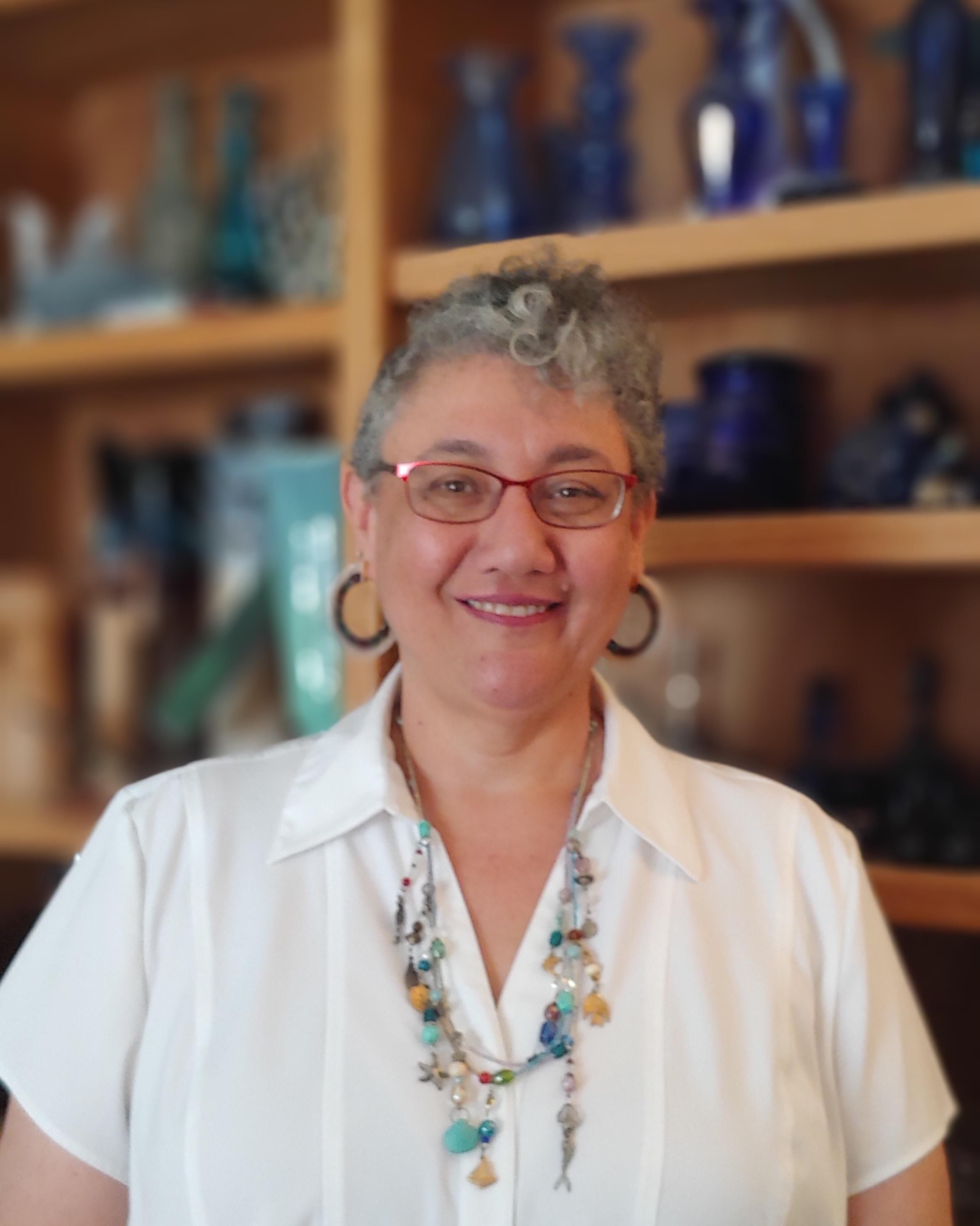 Dr. Susan L. Blumberg -