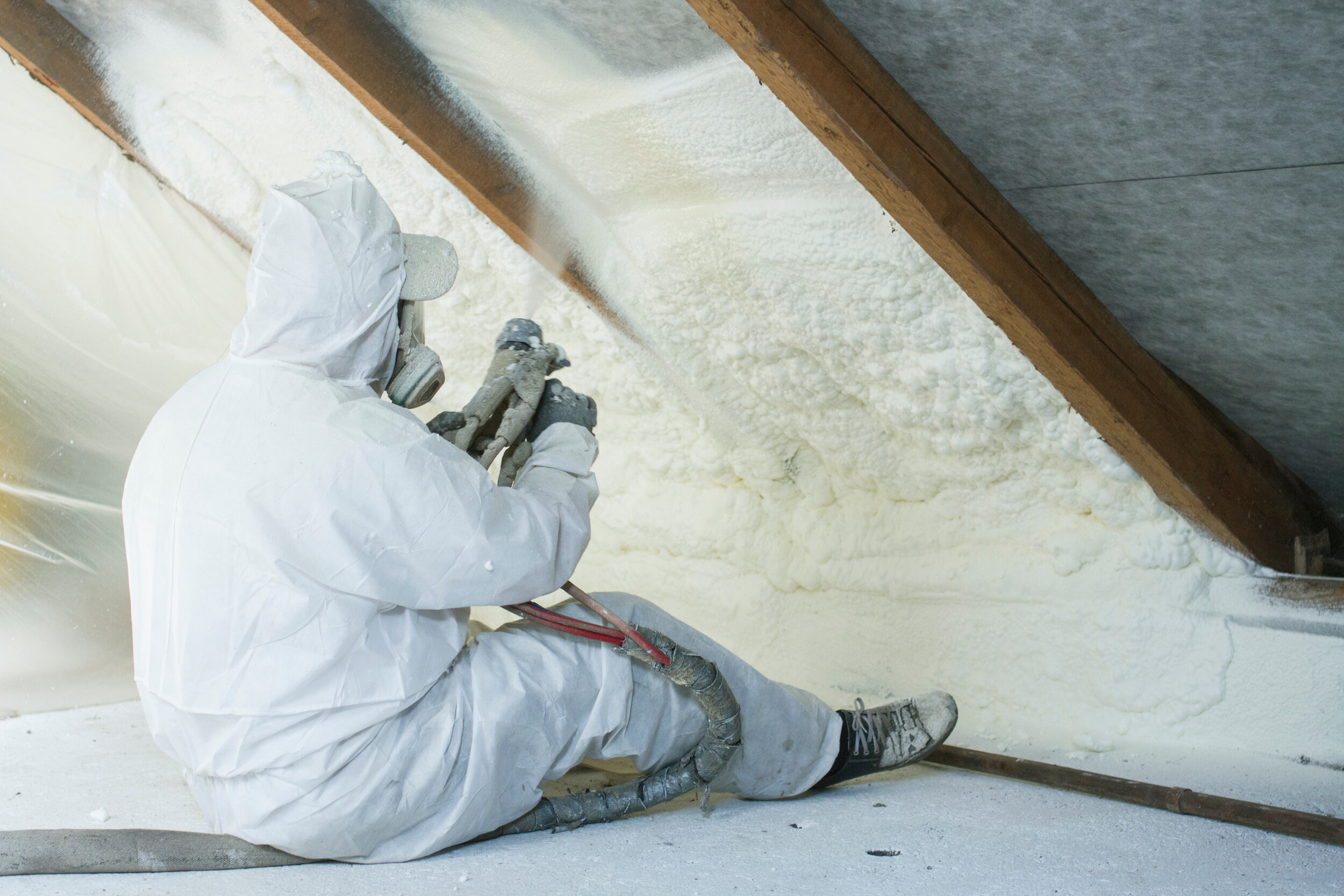The Cost Of Keeping Warm Best Home Insulation Types Build With A Bang
