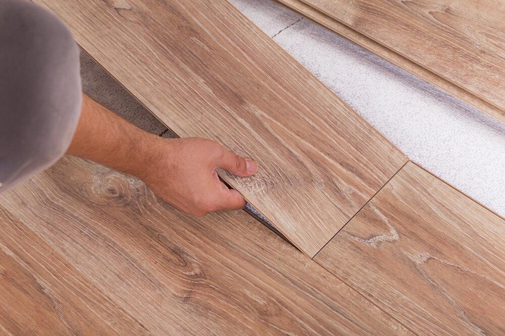 Waterproof Laminate Flooring, Which Is Better Waterproof Or Water Resistant Flooring