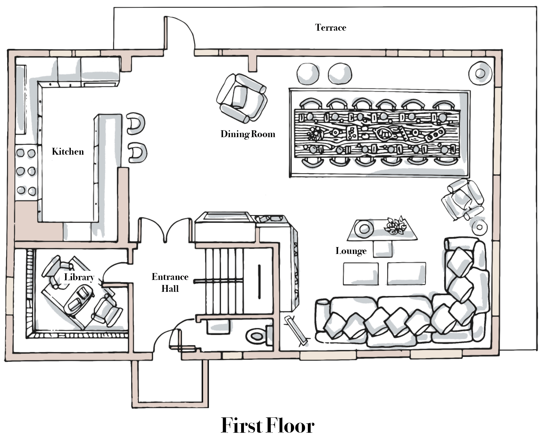 Chalet Lightbowne First Floor.png