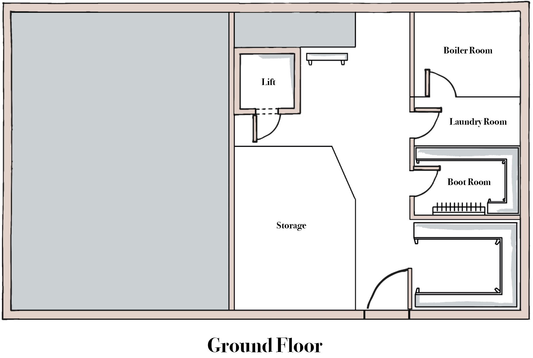 Chalet Bouquetin Ground Floor.jpg