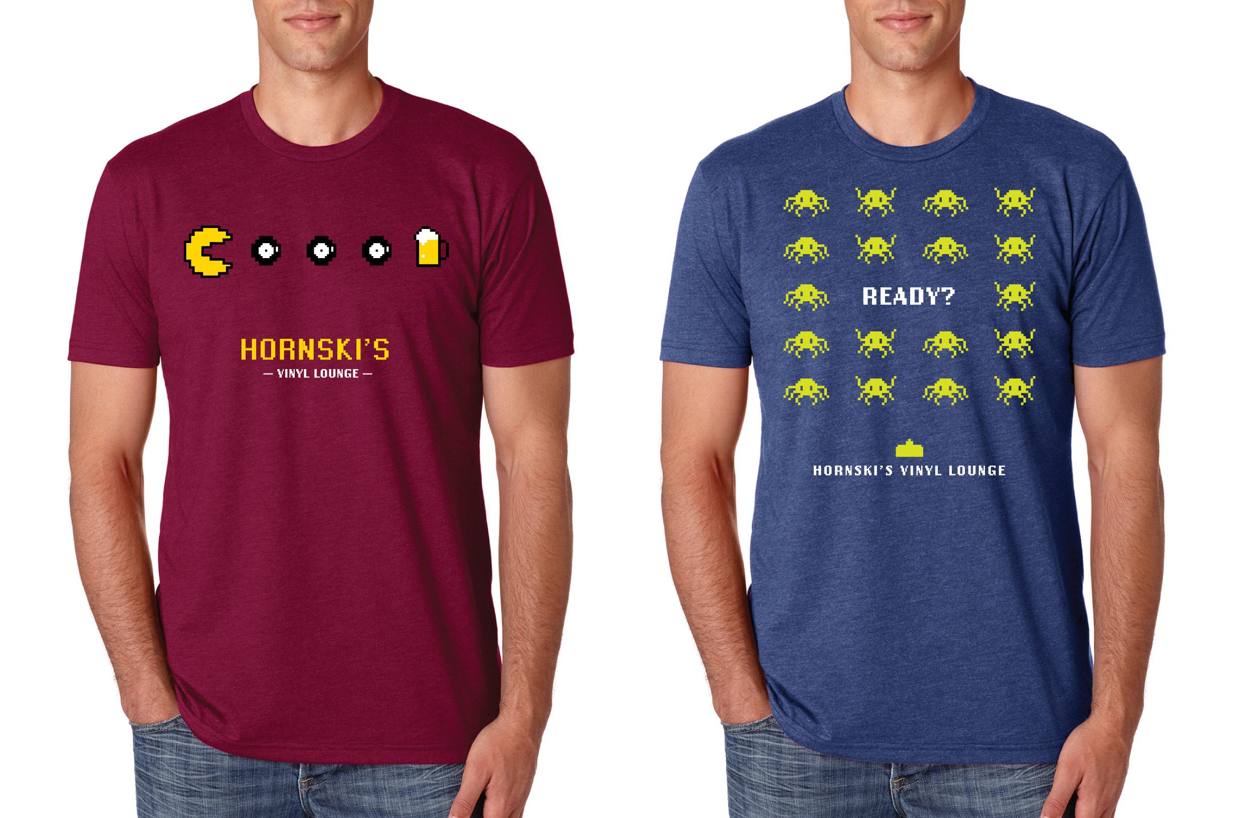 Hornski Video Game shirt proofs.jpg