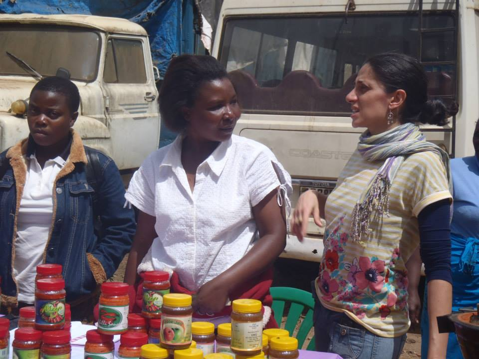 Why women-led businesses - According to a not so recent research of the ILO, women-owned enterprises in Tanzania have increased from 35% in the early nineties to 54.3% in 2012. 99% of these women-led business are micro-enterprises.