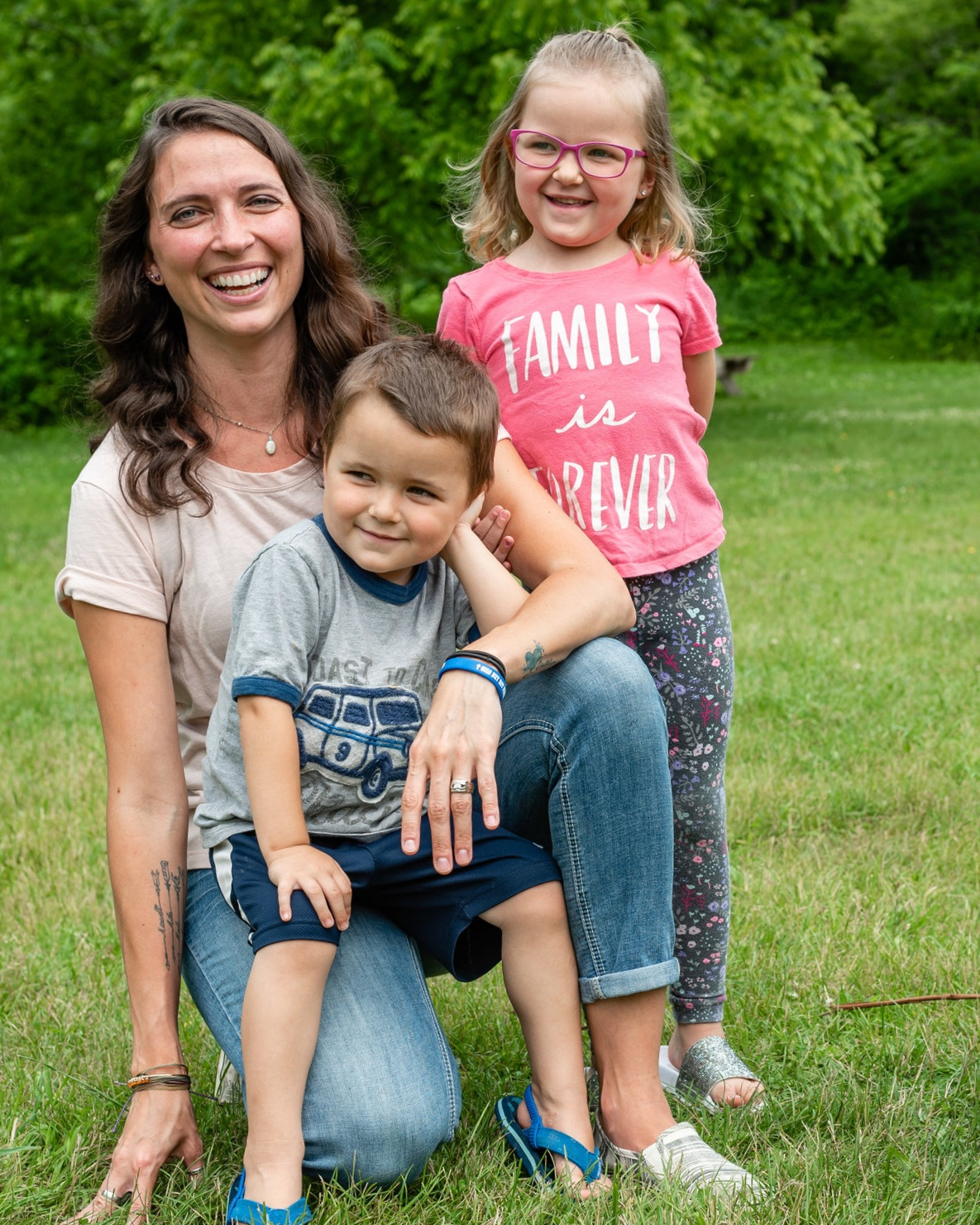 Our Mission - Childhood Cancer Community exists to provide meaningful connections for families affected by childhood cancer to promote positivity and purpose throughout their journeys. Compassion builds our connections, and by making our presence known, we raise awareness and funding to find a cure.Learn More