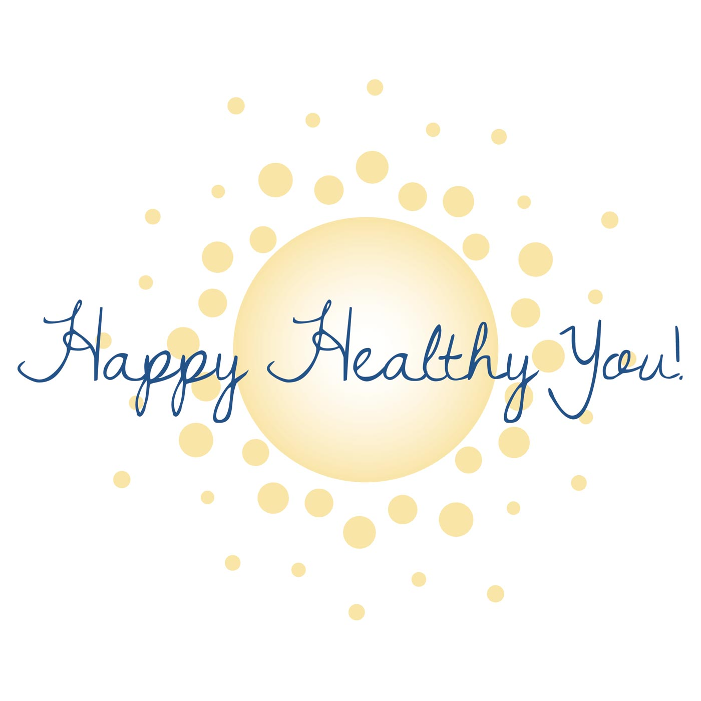 Happy Healthy You Podcast image, interview with Dr. Alison Mitzner about calm and confident parenting