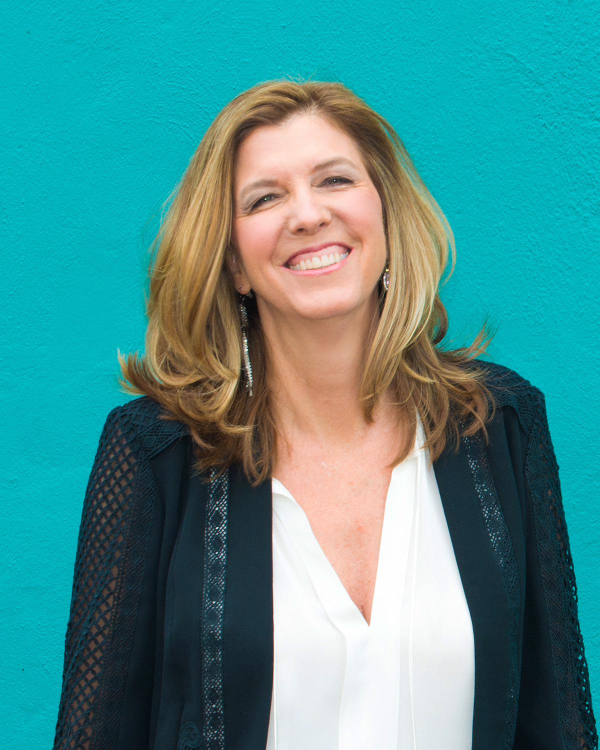 Testimonial and Headshot of Jamie Broderick, Market Leadership Coach and Speaking Event Producer