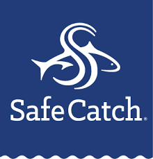 Safe Catch logo, Collaborator with Dr. Alison Mitzner