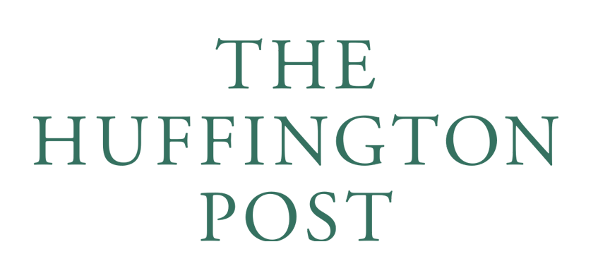 The Huffington Post logo - Dr. Alison has been featured in this publication