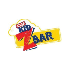 Clif Kid Zbar Logo, Collaborator with Dr. Alison Mitzner