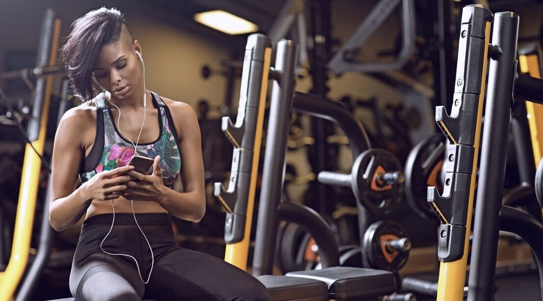 Mobile Training App - Gives you instant access to your workout plans, exercise videos, trainer messaging, progress tracking AND MORE. -