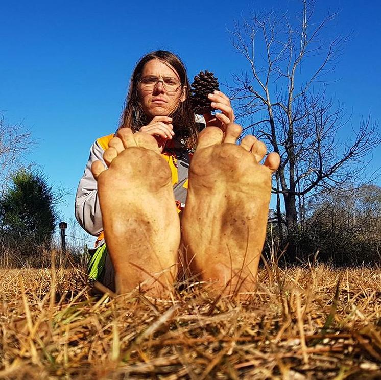 Barefoot Documentary Still