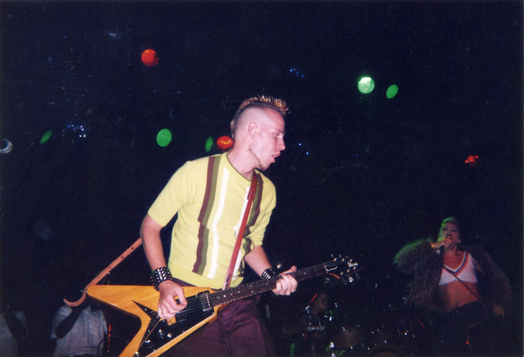 Portland, Oregon - 1995