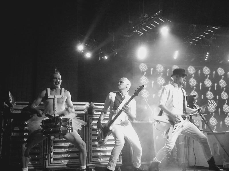 2009 Tour