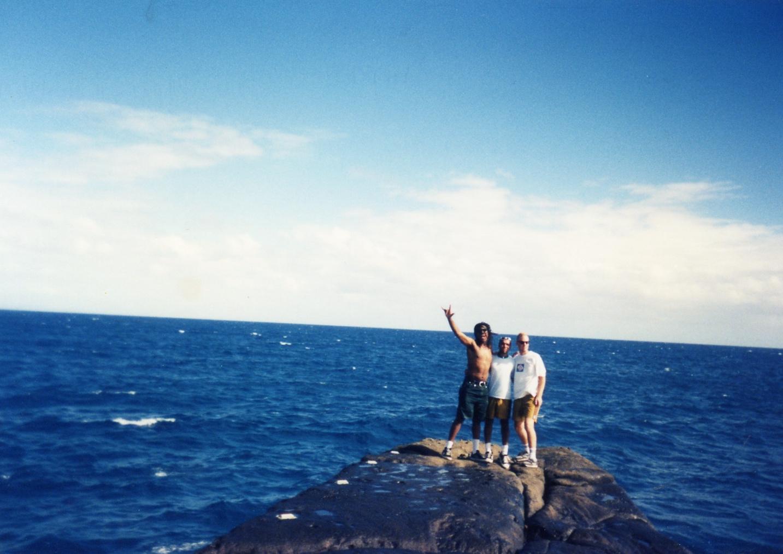 Hawaii -1995