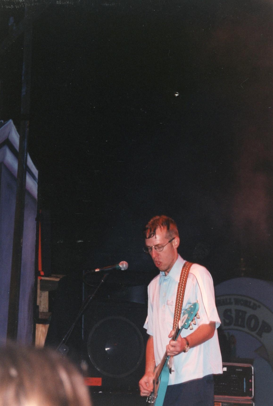 "Disneyland ""Grad Night"" - 1995"