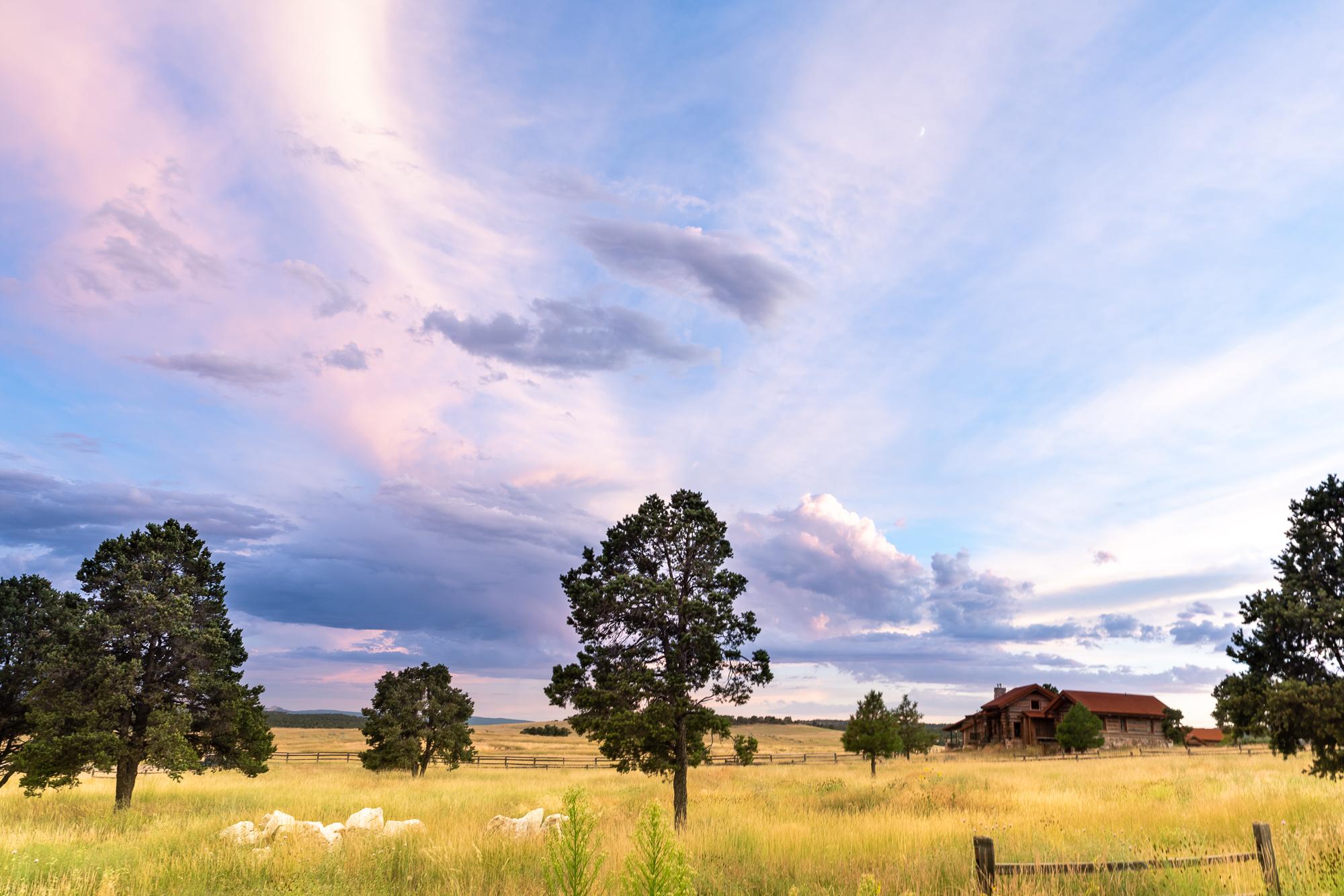 Zion Mountain Ranch, Utah