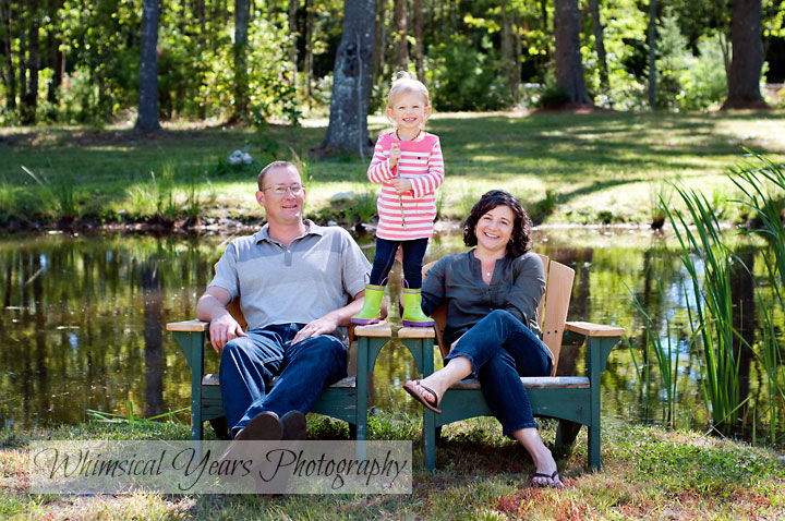 Maine Children's Photographer