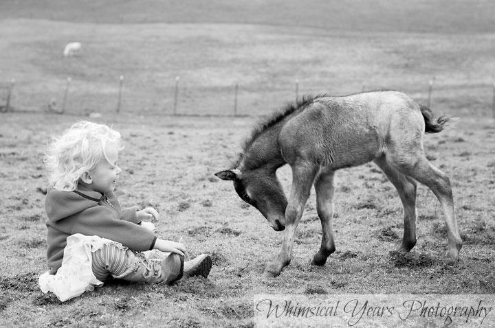 Maine childrens photographer