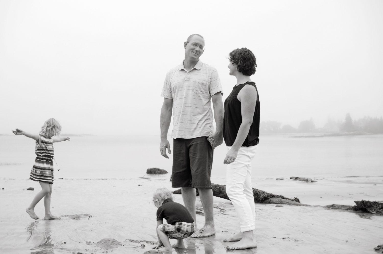 Tacoma Family Documentary Photography