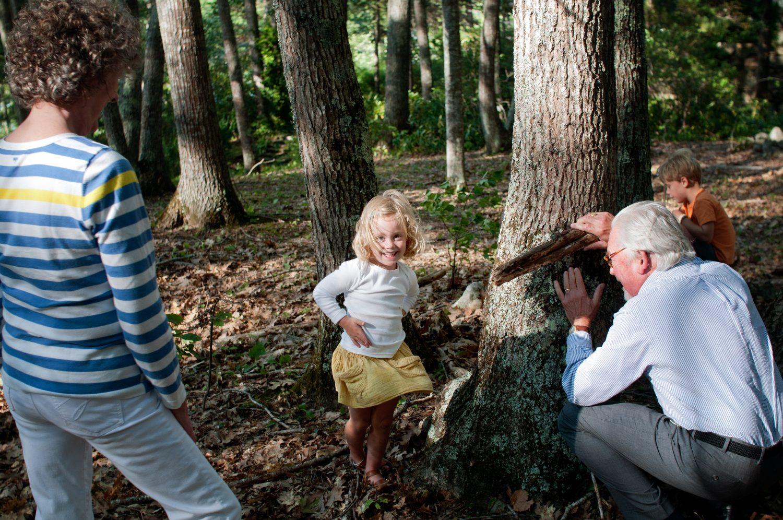 Family Photos - Bristol, Maine - Documentary Photography