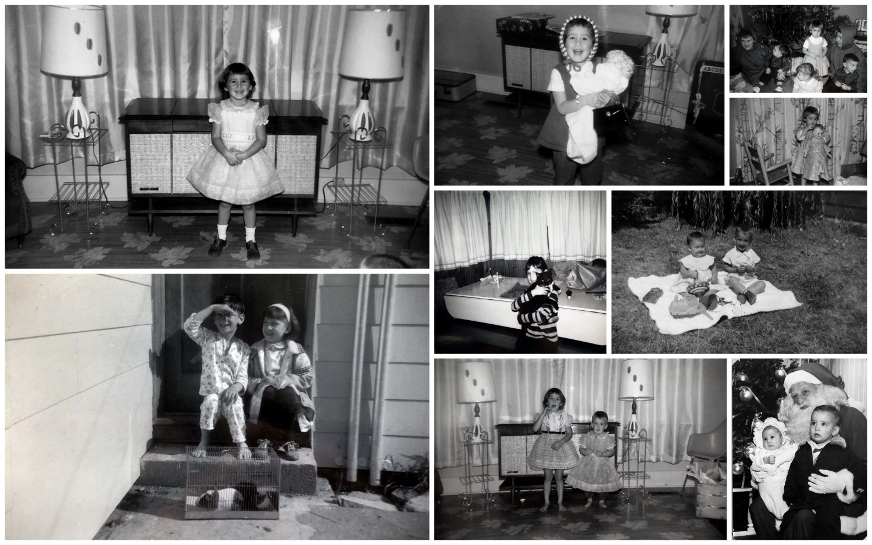 our childhood photos | a nostalgic journey