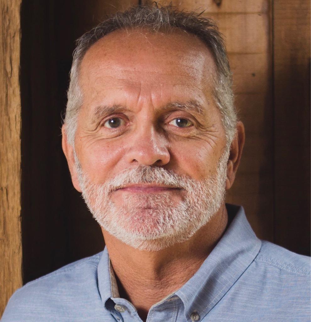 Terry Wardle - Author | Speaker | Educator