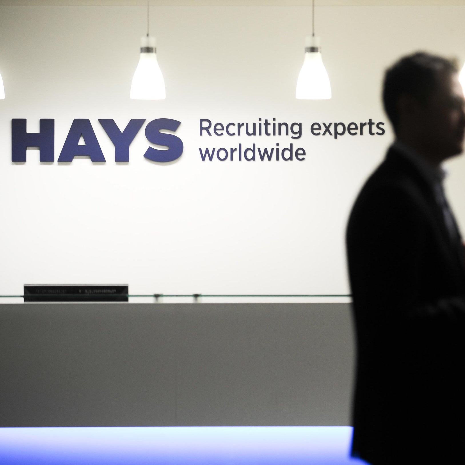 Hays: Thought leader in HR Recruitment - Hays is a worldwide reference in recruitment of skilled professionals.