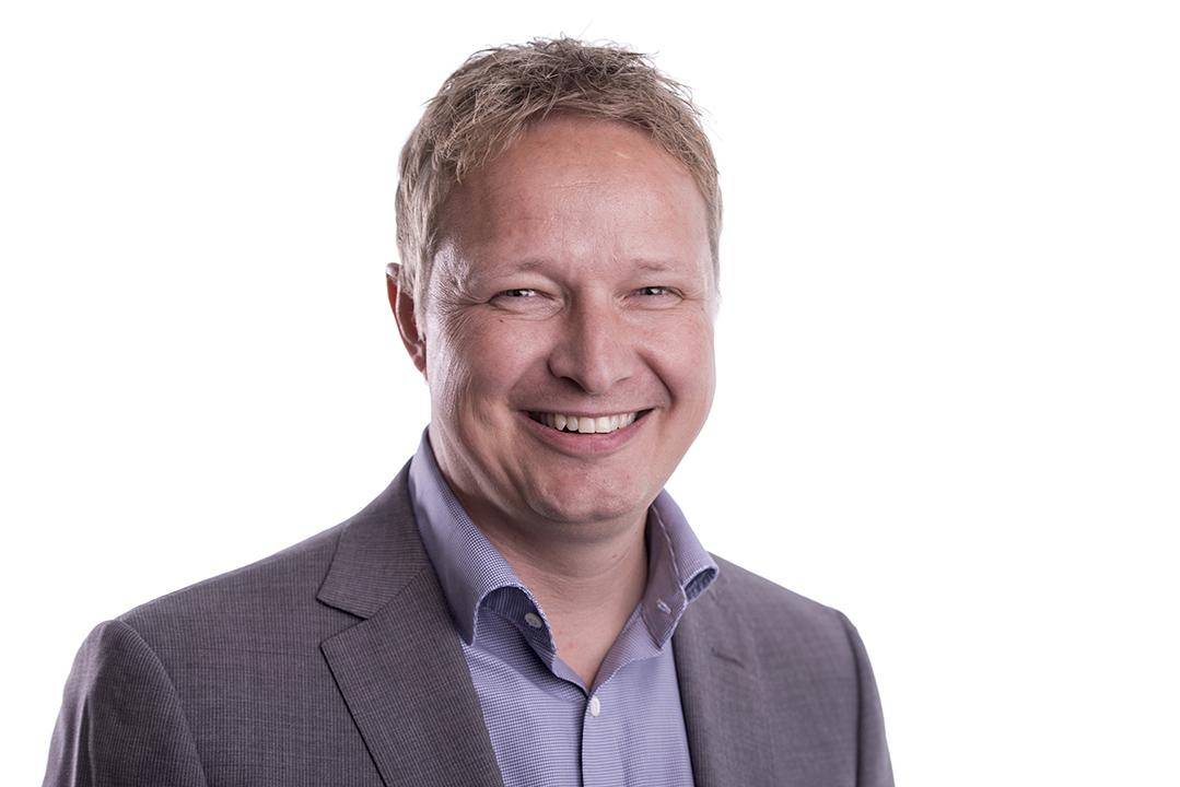 Rune Andersen - Partner og leder for forretningsområdet
